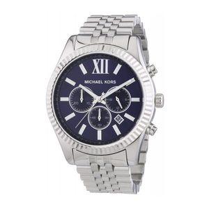 MICHAEL KORS • Lexington Chronograph Watch MK8280